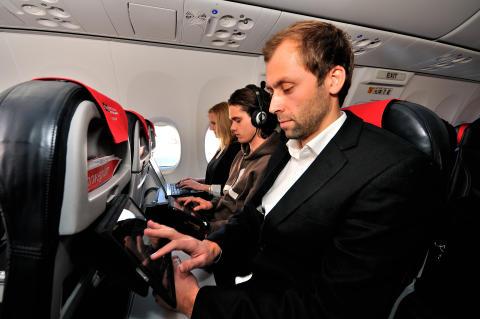 Norwegian boosts its Reward scheme for frequent flyers