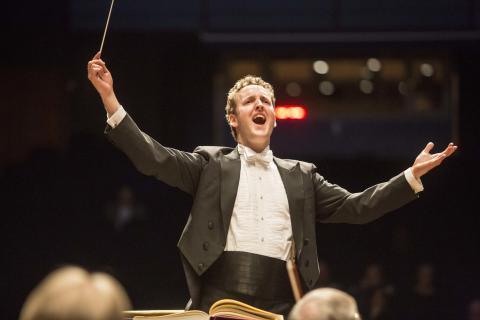 Fransk afton med Faurés Requiem