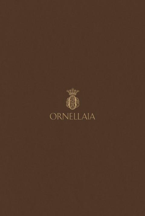 Orneallaia Corporate Broschyr