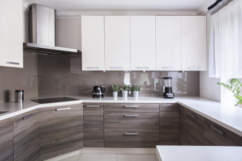 Oppussing av kjøkkenet - pusse opp for deg selv eller for salg?