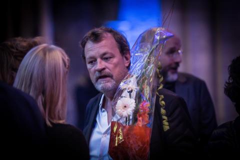 Kamfest får gode kritikker internasjonalt