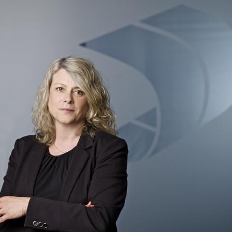 Markela Dedopoulos fratræder som kommunikationsdirektør i Dagrofa