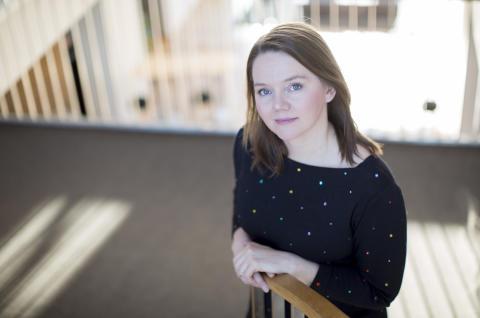 Lillian Røstad fra Sopra Steria er blant årets IT-kvinner