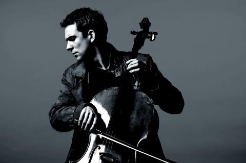 Johannes Moser, cello