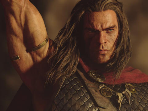 TO ARMS! Survival RTS Conan Unconquered is now out!