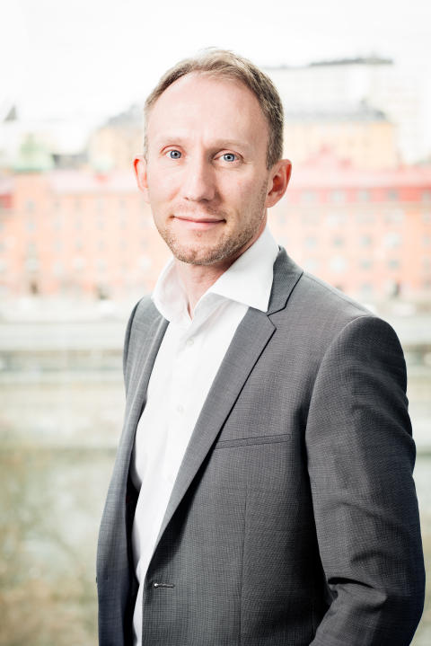 Ny vd för Trygg-Hansa/Codan