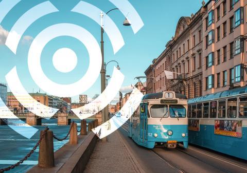 IT-Säkerhet ett hett ämne på många event i Göteborg denna vår.