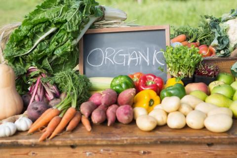 Organic Fruits And Vegetables Market Analysis, Market Size, Regional Outlook, Competitive Strategies and Forecasts, 2018 To 2023, Focusing on Top Key Vendors like WhiteWave Foods Company (U.S.), General Mills