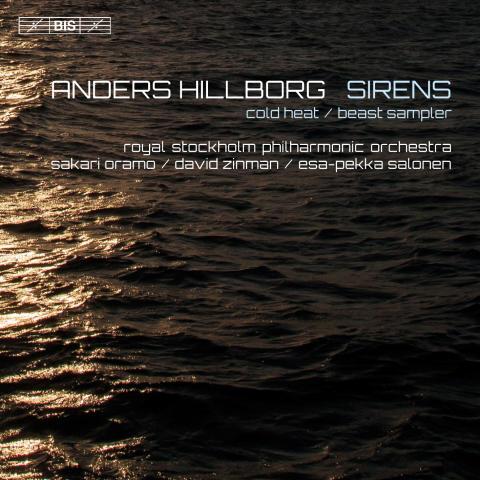 Kungliga Filharmonikerna nominerade till Grammis i kategorin Årets klassiska!