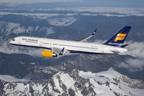 Icelandair åbner sin 13 nordamerikanske destination:  Portland, Oregon 19. maj 2015