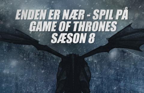 Sjællændere og jyder er enige: Jon Snow ender på Jerntronen