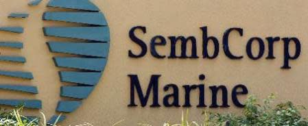 SembCorp wins Helix order