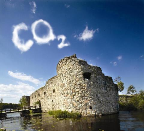 Växjö skriver till regeringen inför COP21