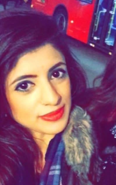 Hina Shamin