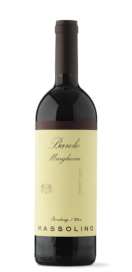Massolino Barolo Margheria 2011