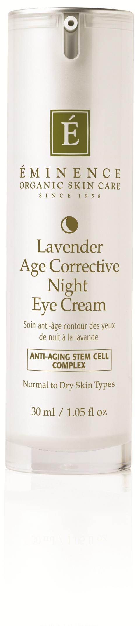 Éminence Lavender Age Corrective Eye Cream