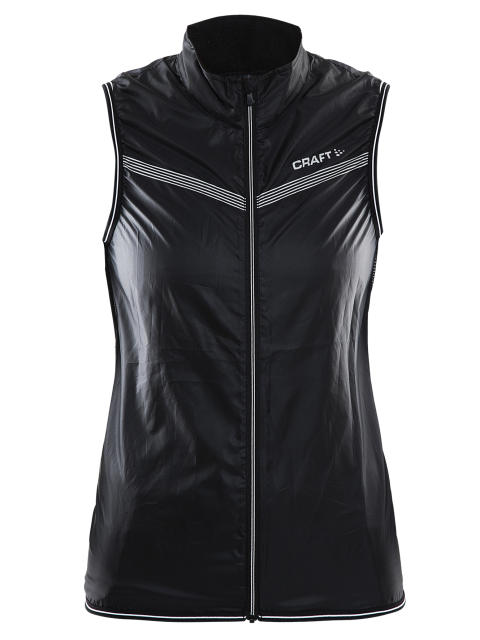 Featherlight vest, dam