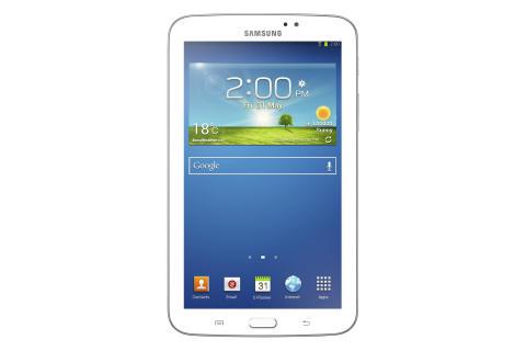 Galaxy Tab3 7.0