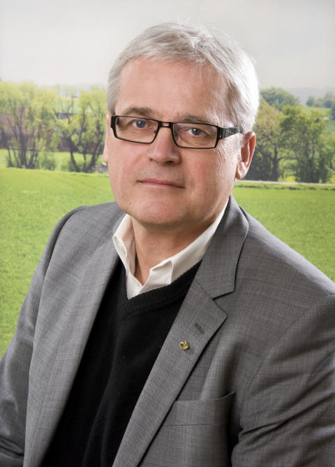 Bengt Olof Johansson