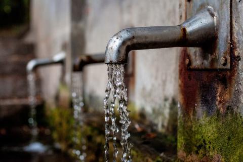 Expertlista om tillgång till dricksvatten