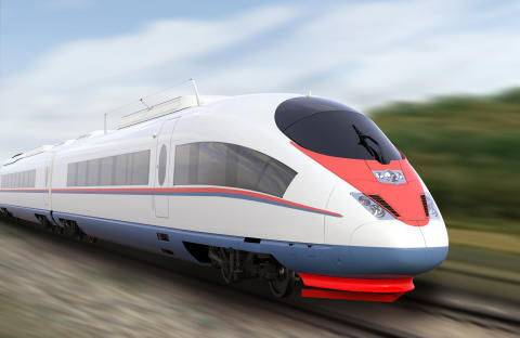 High-Speed Rail Market Insights 2019 Growing Popularity and Emerging Trends By Alstom SA, CAF, CRRC Corporation Limited, Hitachi, Ltd