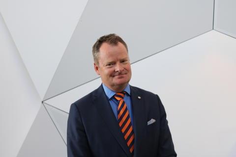 Nytt styre i Foreningen Norden - Mørck Wergeland gjenvalgt