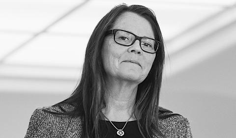 Kristina Ståhl ny ledamot av SwedSecs disciplinnämnd