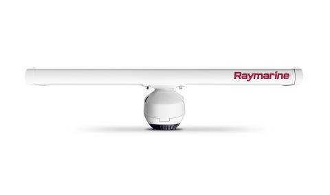 High res image - Raymarine - Magnum 72
