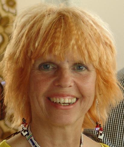 Liv Eriksson