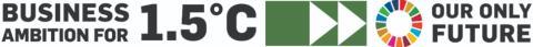 ASICS tar sig an tuffa klimatmål  och ökar takten i klimatarbetet