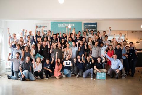 apoBank unterstützt Startups im digitalen Gesundheitsmarkt