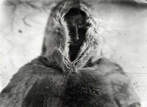 Arkæolog Terkel Mathiassen