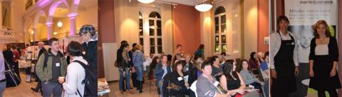 Better Business föreläser på Martin &Serveras event Smak och Inspiration