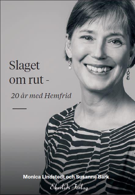 Monica Lindstedt släpper bok om Hemfrids första 20 år