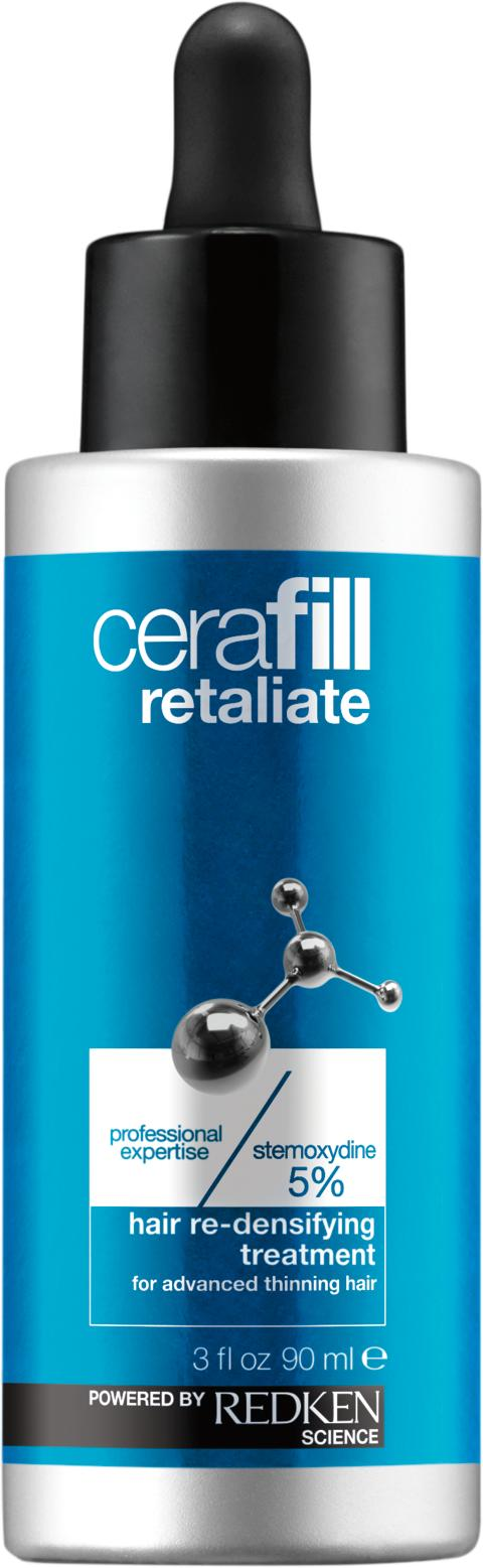 Redken Cerafill Retaliate Treatment
