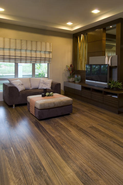 Q & A on Wood Flooring