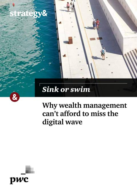 Sink or swim - Wealth Management Global report