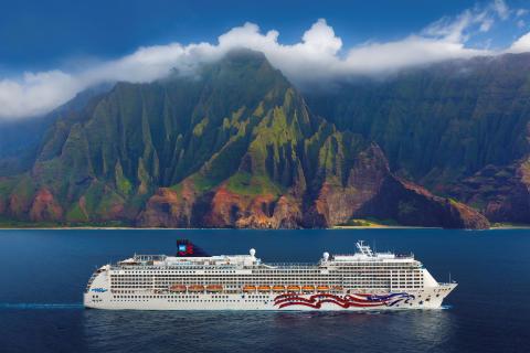 Nyt rejsemål for krydstogt: Hawaiiøerne