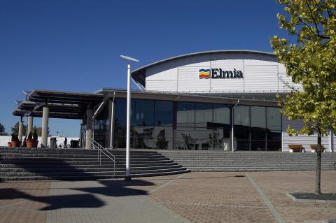 Elmia AB blir ett helägt kommunalt bolag