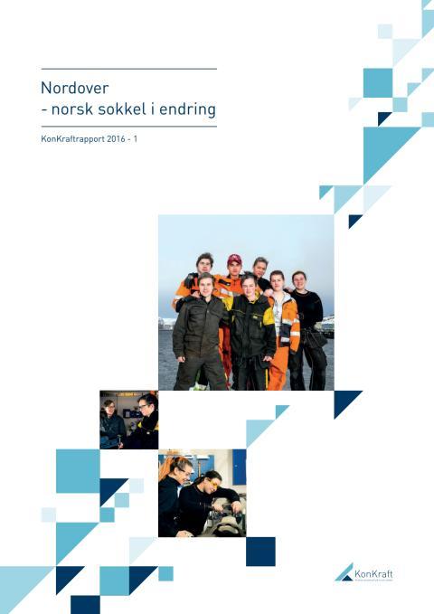 KonKrafts nordområde-rapport 2016