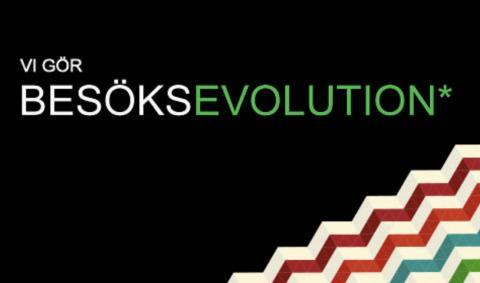 Välkommen till besöksevolutionsdagen 29 november