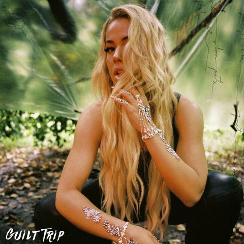 Julie Bergan / Guilt Trip