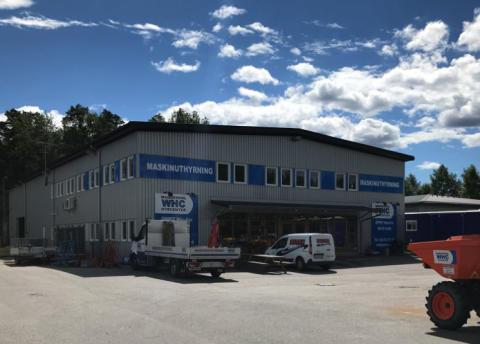Svenska Hus har köpt en fastighet i Täby