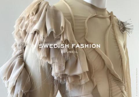 Fashion and Inspiration SS19- Seminarium på Textile Fashion Center