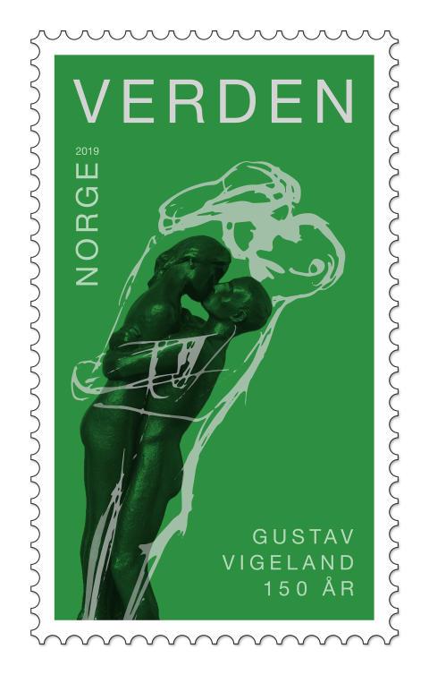 NK 2003 - Kysset
