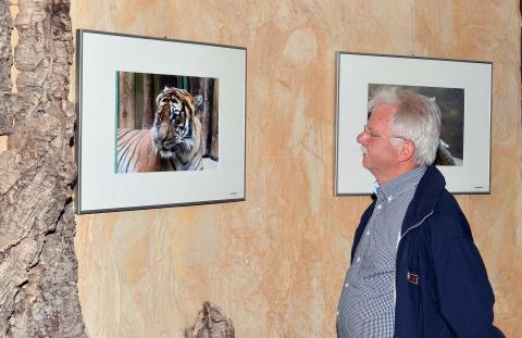 Ausstellungseröffnung Zooverein