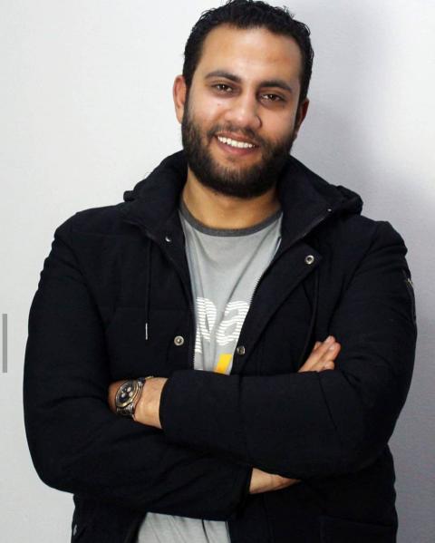 Ibrahim Ezz El-Din