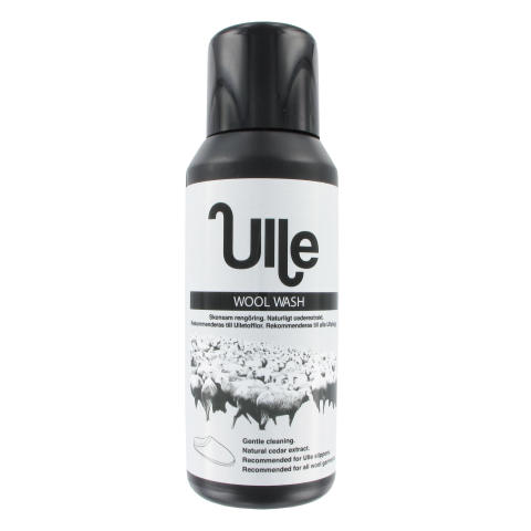 Ulle Wool Wash