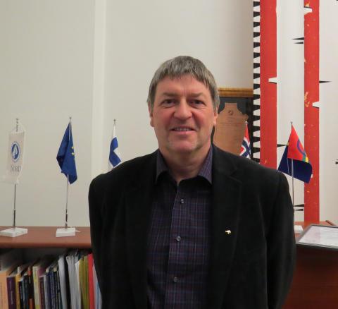 Fortsatt anställning som direktör för Utbildning Nord
