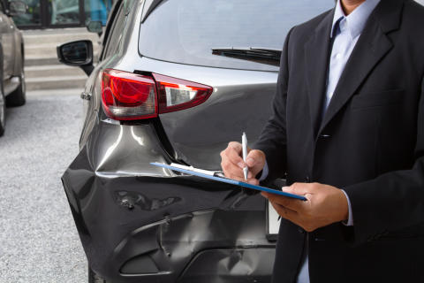 New data shows big drop in numbers caught driving without insurance